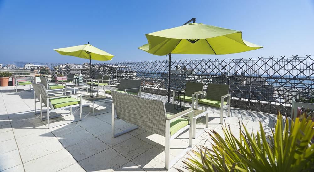 Hotel a rimini marina centro per disabili i vantaggi dell for Soggiorni per disabili